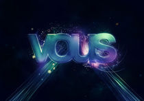 Vous by Jolee maupin