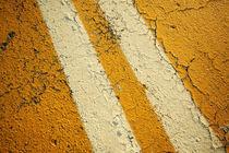 Cracked Road Texture von Kerim Heper
