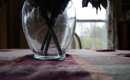 Cool-vase