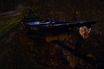 Boat of the Night von Joel Gafford