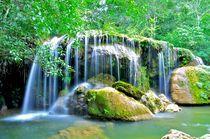 Bonito - Parque das Cachoeiras by Luis Henrique de Moraes Boucault