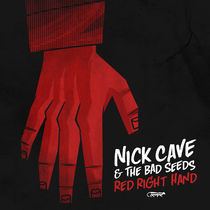 7inch series: Nick Cave & the Bad Seeds von andrew bargeron