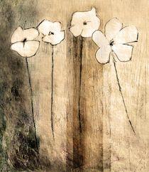 flower von Christine Lamade
