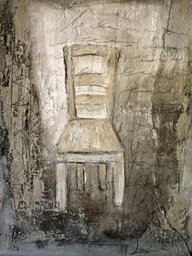 chair von Christine Lamade