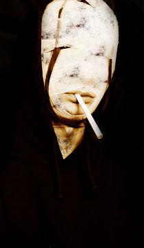 Suffocate by Iskrenna Panayotova
