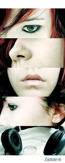 Feel The Music by Iskrenna Panayotova