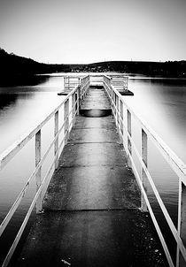 On The Bridge by Iskrenna Panayotova