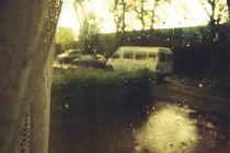 Rainy Days And Sleepless Nights by Iskrenna Panayotova