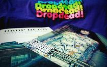 Drop Dead by Iskrenna Panayotova