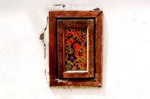 Window To My World by Iskrenna Panayotova