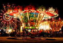 City Fair by Iskrenna Panayotova