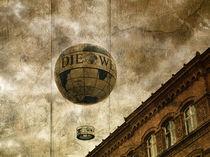 Die Welt by Tanja Dovens