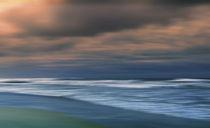 Meer-Impression V by Sonja Losberg