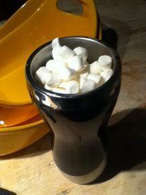 Hot Chocolate  by brookelynn-goodrich