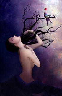 Bachelorette by Oana Cambrea
