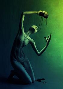 Memory Loss by Oana Cambrea