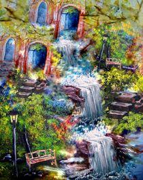 Paradies von Vera Markgraf