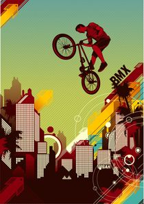 BMX by Robert Filip