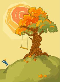 tree von Robert Filip
