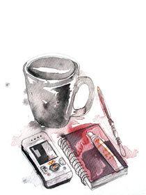 Still life by Shelley Valdes