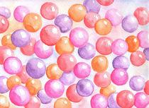 bubblegum von Shelley Valdes