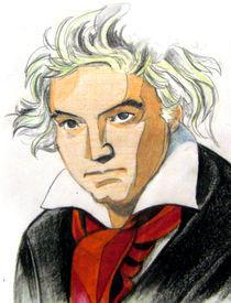 Beethoven von Shelley Valdes