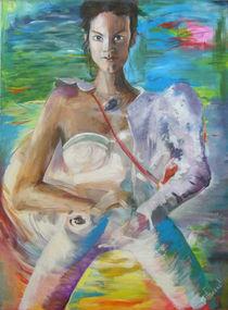 Amazone von Irina Torres