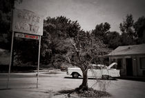 Bates Motel von RicardMN Photography