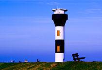 Leuchtturm von Michael Johansen