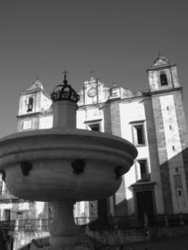 Church and Crown by faoza