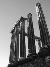 Pillars by faoza