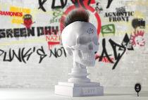 Punk's not dead by Olivier Gourvat