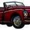 Large-convertible-classic-car