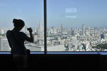 World souvenir: Tokyo MGO, different styles of taking a photo 03 von Manel Clemente