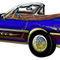 Royal-blue-convertible-sports-car