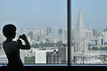 World souvenir: Tokyo MGO, different styles of taking a photo 05 von Manel Clemente