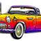 Thunderbird-classic-convertible