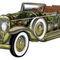 Vintage-classic-car