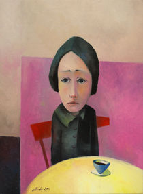 'Coffee time' von munke