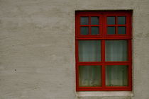 Icelandic window von Benjamin Wilkinson