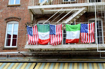 Flags by Ed Rooney