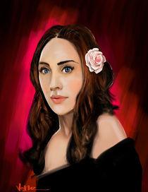Rose by Alessandro Vene