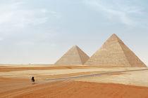Pyramids von Reem Elsheikh