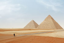 Pyramids by Reem Elsheikh