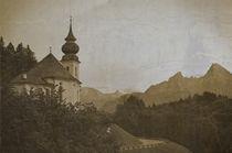 sehnsucht III - nostalgia III by augenwerk