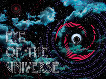 Eye of the Universe by Joyce Almazan