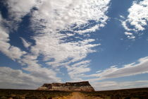 Arizona Big Sky by Benjamin Wilkinson