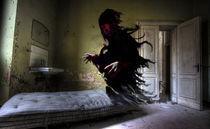 Halloween Spirit by Fury Morales