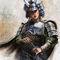 Lady-samurai
