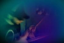 Schlagzeuger by Daniel  Soriano Correa